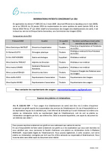 thumbnail of CSG_Informations patients CDU – Version 6